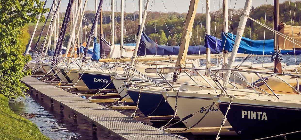 Duspra op Maritime Industry Beurs