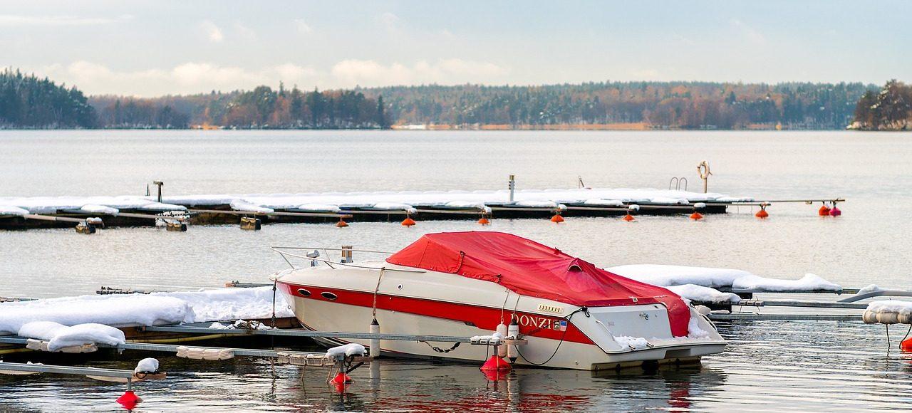 Jouw boot klaar maken voor de winter